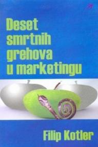 Deset smrtnih grehova u marketingu