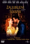 Zaljubljeni Šekspir (DVD)