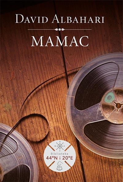Mamac; Cink - Izabrana dela I