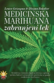 Medicinska marihuana