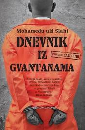Dnevnik iz Gvantanama
