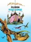 Filimon 3 - Viseći zamak