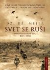 Svet se ruši - povest o Velikom ratu-1914-1918