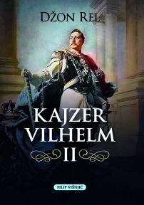 Kajzer Vilhelm II