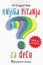 Knjiga pitanja za decu