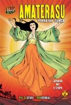 Amaterasu: povratak sunca: japanski mit u stripu