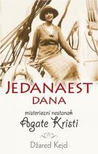Jedanaest dana: misteriozni nestanak Agate Kristi