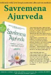 Savremena Ajurveda - Medicinski vodič kroz komplementarnu i alternativnu medicinu