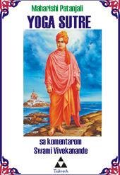 Yoga sutre - sa komentarom Svami Vivekanande