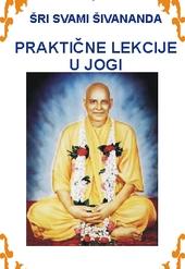 Praktične lekcije u jogi
