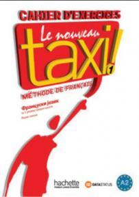 Le Nouveau Taxi 1, radna sveska, francuski jezik za 1. razred srednje škole