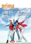 Prima 5, nemački jezik za prvi razred srednje škole, udžbenik sa radnom sveskom