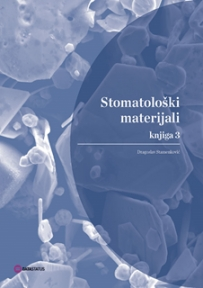 Stomatološki materijali, knjiga 3