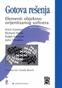 Gotova rešenja - Elementi objektno orijentisanog softvera