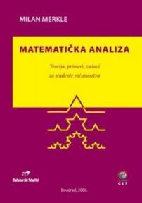 Matematička analiza - Teorija, primeri, zadaci