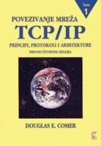 TCP/IP - Principi, protokoli i arhitekture