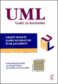 UML - Vodič za korisnike