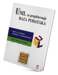UML za projektovanje baza podataka