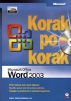 Microsoft Office Word 2003 korak po korak