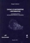 Zadaci iz matematike i informatike