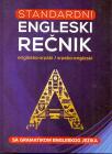 Englesko-srpski i srpsko-engleski standardni rečnik sa gramatikom engleskog jezika