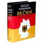 Nemačko-srpski i srpsko-nemački standardni rečnik sa gramatikom nemačkog jezika