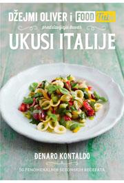 Džejmi Oliver i Food Tube: Ukusi Italije