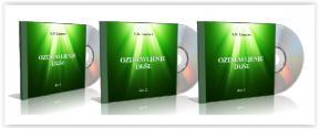 Ozdravljenje duše - komplet 1-3 CD