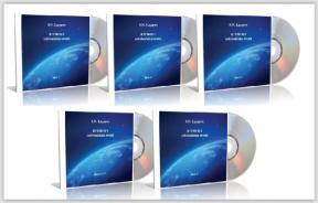Ritmovi oslobođenja svesti - komplet 1-5 CD