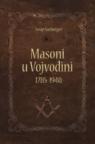 Masoni u Vojvodini