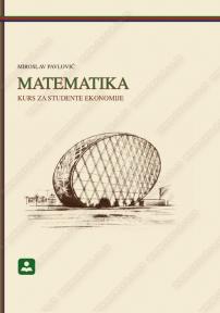 Matematika: kurs za studente ekonomije