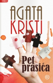 Pet prasića