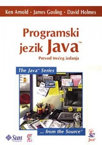 Programski jezik Java