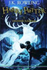 Harry Potter i zatočenik Azkabana