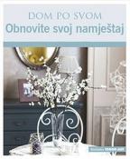 Dom po svom - obnovite svoj nameštaj