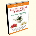 Bolesti bešike i prostate – lečenje lekovitim biljem