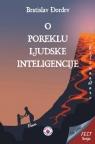 O poreklu ljudske inteligencije