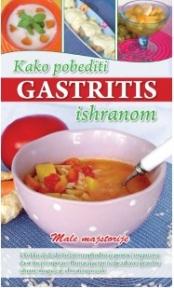 Kako pobediti gastritis ishranom