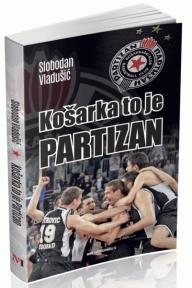 Košarka to je Partizan