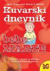 Kuvarski dnevnik bebe Marte, deseto izdanje