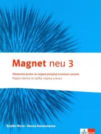 Magnet 3 Neu, radna sveska