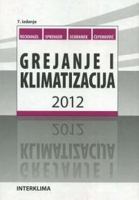 Grejanje i klimatizacija 2012
