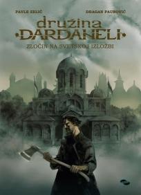 Družina Dardaneli: Zločin na Svetskoj izložbi
