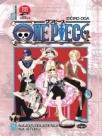 One Piece 11 - Najozloglašeniji na istoku