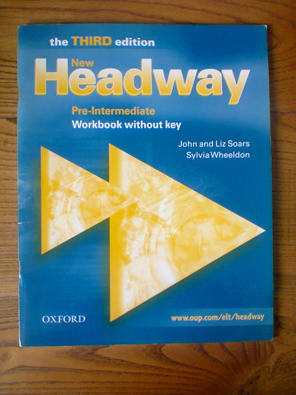 гдз по headway pre-intermediate workbook