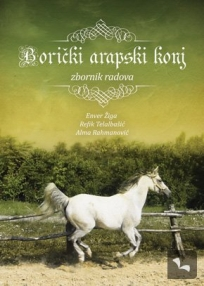 Borički arapski konj - zbornik radova
