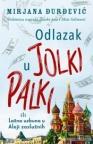 Odlazak u Jolki Palki ili Lažna uzbuna u Aleji zaslužnih