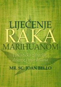 Liječenje raka marihuanom