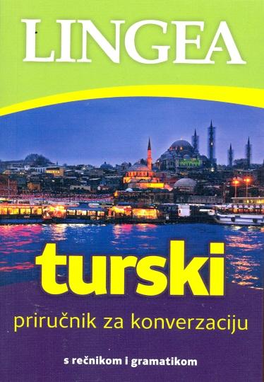 Turski - priručnik za konverzaciju