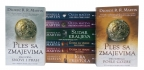 Igra prestola – komplet svih knjiga